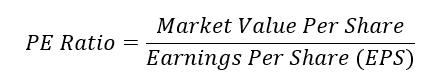 Comparing Valuation Multiples: PE Ratio and EV/EBITDA