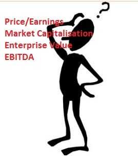 Comparing Valuation Multiples: PE Ratio and EV/EBITDA